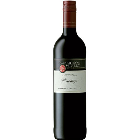 Robertson Winery Pinot Noir - South Africa - 750ml