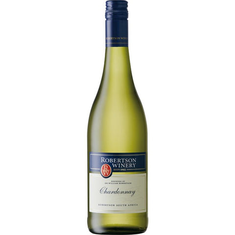 Robertson Winery Chardonnay - South Africa - 750ml