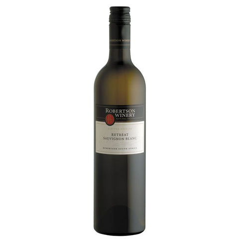 Robertson Winery Sauvignon Blanc 'Retreat' - South Africa - 750ml