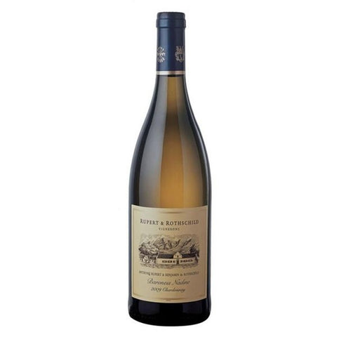 Rupert & Rothschild Baroness Nadine (Chardonnay) - South Africa - 750ml