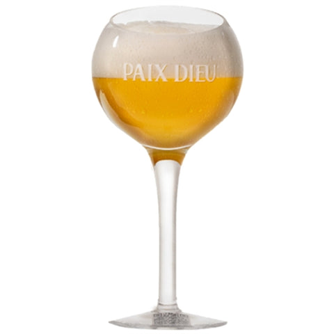 Paix Dieu Glass 330 ml