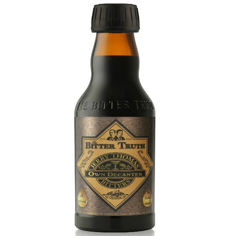The Bitter Truth Jerry Thomas - 200ml - 39.0%