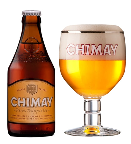 Chimay Triple - 330 ml - 8% - Tripel