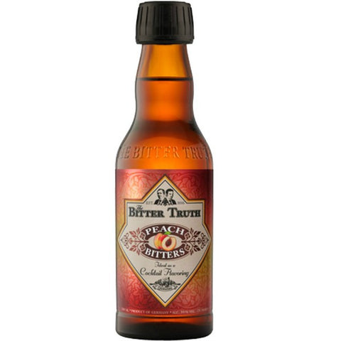The Bitter Truth Peach  - 200ml - 39.0%