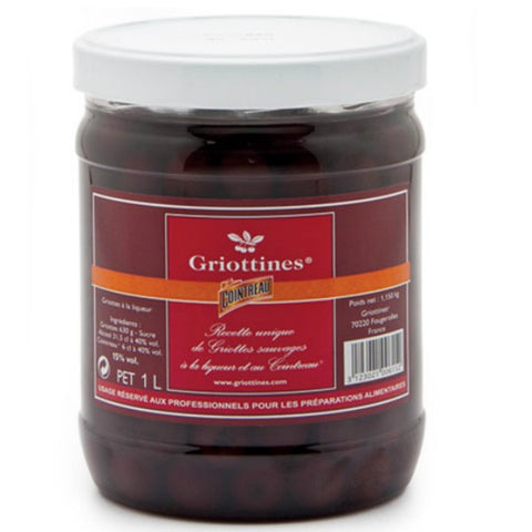 Griottines Original Pet - 1000ml - 15.0%