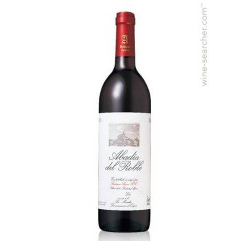 Abadia del Roble Tinto - 750ml - 13.5%