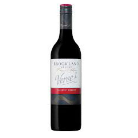 Rock Brook Shiraz - 750ml - 12.5%