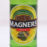 Cider: Magners Pear - 330ml - 4.5% by wishbeer1