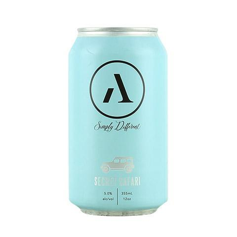 Abnormal Secret Safari - 355ml - 5.0%