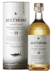 Aultmore 12 Years Old Speyside Single Malt Scotch Whisky - 700ml - 46%