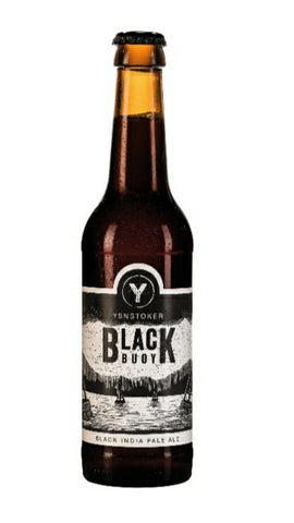Ybnstoker Black Buoy - 330ml - 6.3%