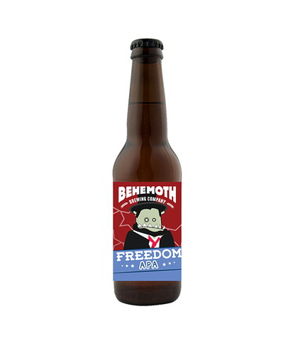 Behemoth Freedom - 330ml - 5.6%
