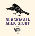 Strange Fellows Black Mail - 20L - 4.5%