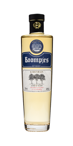 Boompjes Korenwijn Genever - 700ml - 42%