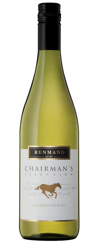 Renmano Chairman's Selection Chardonnay - 750ml - 13%