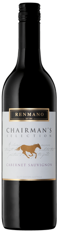 Renmano Chairman's Selection Cabernet Sauvignon - 750ml - 12.5%