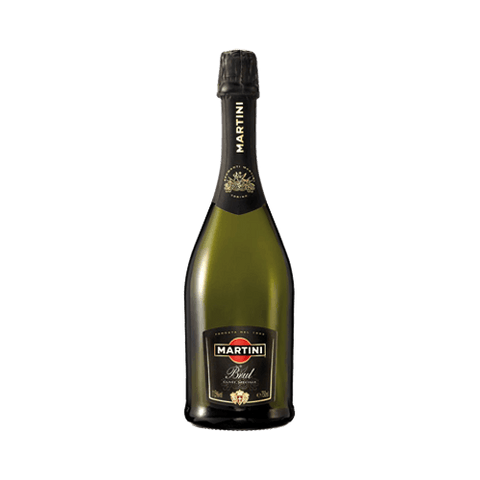 Martini Brut Sparkling Wine - 750ml - 11.5%