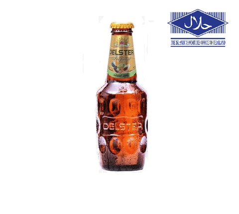 Delster Tropical - 330ml - 0.0%