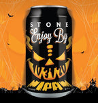 Limited Stone Enjoy By 31.10.20 (Can) - 355ml - 9.4%
