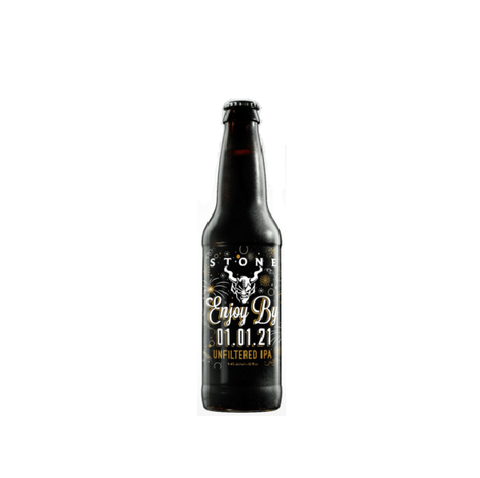 PREORDER Limited Stone Enjoy By 01.01.21 - 355ml - 9.4%