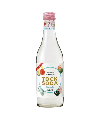Good Day Tock Soda - 360ml - 5.0%