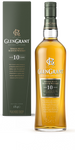 Glen Grant Single Malt Whisky 10 Years Old - 700ml - 43%