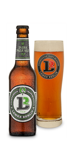Lemke India Pale Ale - 330ml - 6.5%