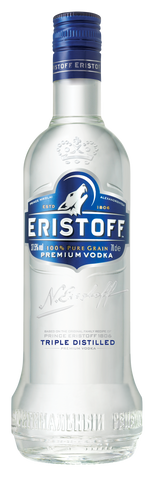 Eristoff Original Vodka - 700ml - 40%
