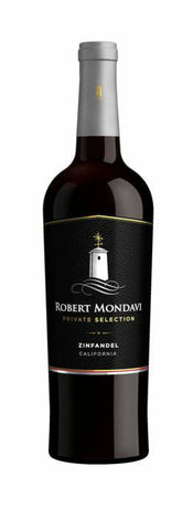 Robert Mondavi Zinfandel - 750ml - 13.5%