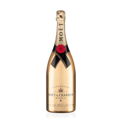 Moet & Chandon Brut Imperial Gold Magnum - 1500ml