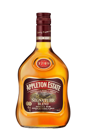 Appleton Estate Signature - 700ml - 40%