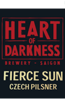 Heart Of Darkness Fierce Sun - 20L - 5.5%