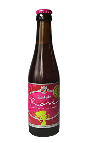 Bavik Wittekerke Rose - 250ml - 4.3%