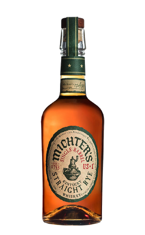 Michter's US*1 Kentucky Straight Rye - 750ml - 42.4%