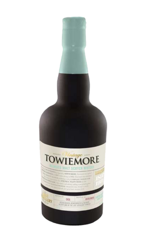 Lost Distillery Vintage Towiemore - 700ml - 46%