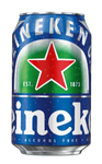 Heineken Beer Alcohol Free - 330ml - 0%