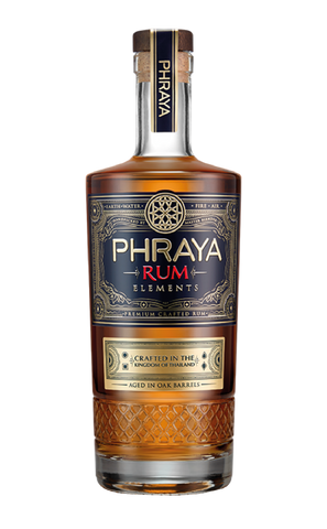 Phraya Elements Rum - 700ml - 40%