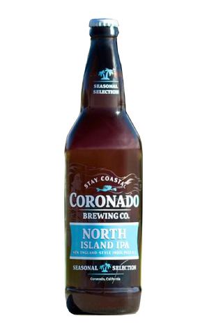 Coronado North Island IPA - 355ml - 7.5%