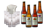 Rekorderlig Glass Set