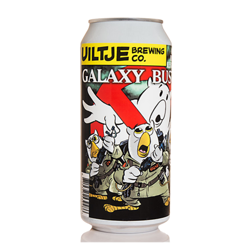 Uiltje Galaxy Busters (Can) - 440ml - 6.5%