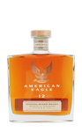 American Eagle 12 Year Old - 700ml - 43%