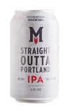 Migration Straight Outta Portland (Can) - 355ml - 7.3%