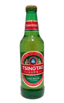 Tsingtao Lager - 330ml - 5%