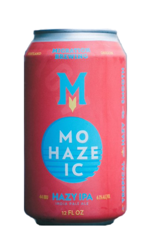 Migration Mo Haze IC (Can) - 355ml - 6.1%