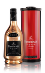 Hennessy V.S.O.P Limited Edition by UVA - 700ml - 40%