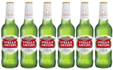 Stella Artois - 330ml - 5%