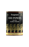100 Pipers - 1500ml - 40%