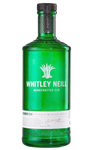 Whitley Neill Aloe and Cucumber Gin - 700ml - 43%