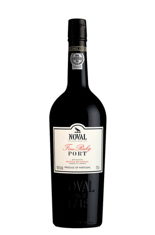 Quinta do Noval Fine Ruby Port - 750ml - 19.5%