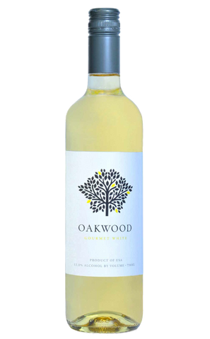Oakwood Goumet White - America - 750 ml